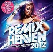 Remix Heaven
