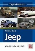 Jeep Handbuch