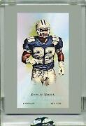 Emmitt Smith eTopps