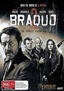 Braquo DVD