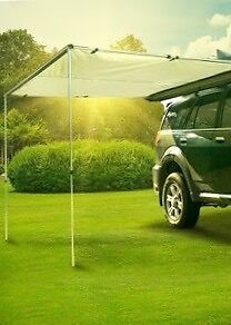 Tough land Pull out car roof awning roof shade Thornbury Darebin Area Preview
