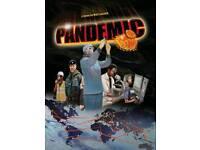 Pandemic 1st edition