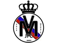 Football Team U11s valemadrid