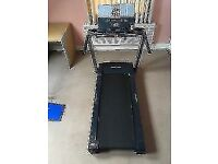 ProForm PF3.8 iFit Motorised Treadmill fully working condition cost £699