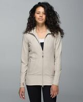 Lululemon Stride Jacket II - Size 6