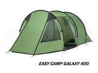 Easy Camp Galaxy 400 tent 4 man