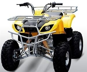Brand New ATVS starting at $599.99! SIX MONTH WARRANTY!