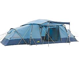 Jamet Arizona 8 birth trailer tent! in