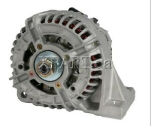 New BOSCH Alternator for VOLVO C70,S60,S70,V70 ABO0211