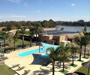 TIMESHARE FOR SALE - LAKESIDE COUNTRY CLUB Numurkah Moira Area Preview