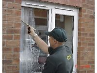 window cleaner full time driver mostly traditional method 2 years experience - Window Cleaner Job Description