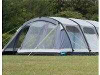 Kampa Air beam tent