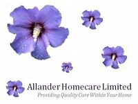 Homecare Workers Required - Full-Time & Part-Time Opportunities