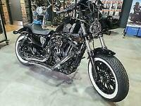 Harley-Davidson XL 1200 X FORTY EIGHT 16