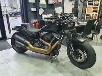 Harley-Davidson FXFBS FAT BOB 114 1868 18