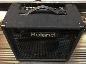Roland KC-150 65 Watt Keyboard Amplifier - $280