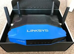 Linksys WRT1900AC Wireless Router asking $120.00 or B.O