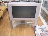 FREE - Sony Wega 32' CRT retro TV