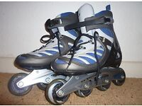 Salomon DR100 inline skate