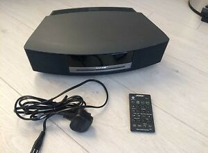 Bose Wave III with CD player (European 220v model)