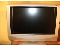 "Acoustic Solutions ASTV-3619WS 19"" HD LCD Television"