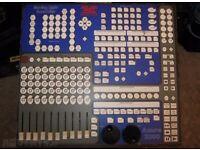 Avolites Azure 2000 moving light controller