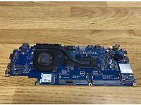 Dell Latitude E5480 i7-7820HQ 2.9GHz Motherboard