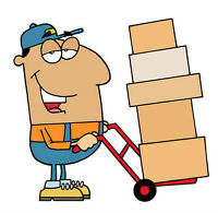 ~~~ULTRA VALUE MOVING SERVICES~~~