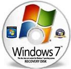 Dell Windows 7 CD