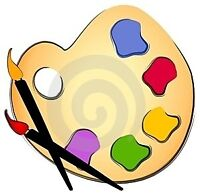 DRAWING/PAINTING/CREATIVE ARTS CLASSES AT AVALON MUSIC!