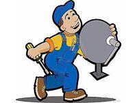 Satellite Dish Installation Service Colchester,Essex