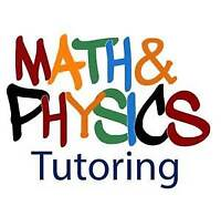 Tutor for Math and Physics (Kelowna)