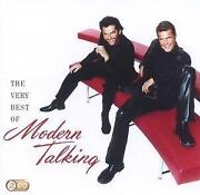 Modern Talking CD