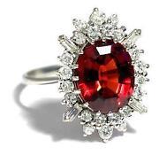 Ring Silber Granat