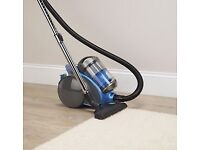 Tesco VCMC17 Cylinder Bagless Vacuum Cleaner hoover for sale