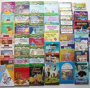 3rd Grade Books Ebay