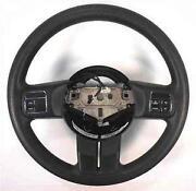 Jeep Steering Wheel
