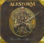cd digi - Alestorm - Black Sails At Midnight