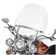 Windshield Harley