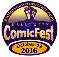 FREE COMIC BOOK DAY - HALLOWEEN COMIC FEST