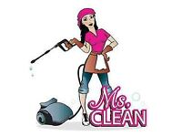 🌟LOW RATES EXPRESS END OF TENANCY CLEANING/CARPET cleaning guaranteed services