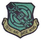 USAF Patches