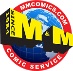 M&M Comics Service