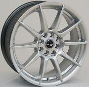 15 inch Wheels 4 Stud