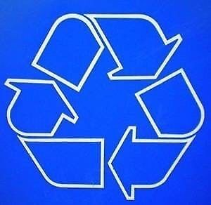 ***** RECYCLE your appliances HERE *****