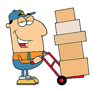 Movers on SHORT NOTICE($50/2men)WE MOVE IT ALL!!
