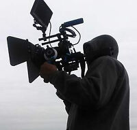 Videographer needed for local Music Video