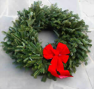 Searching for wreath/bough provider