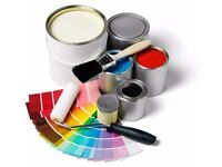Qualified Painter and Decorator service in Dundee and Angus