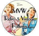 My Vintage Wish Patterns